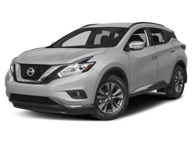 Photo Certified Pre-Owned 2018 Nissan Murano in Anchorage, AK