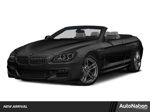 Photo 2015 BMW 6 Series 650i