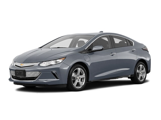 Photo 2018 Chevrolet Volt LT for sale near Seattle, WA