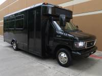 2005 Ford Econoline Commercial Cutaway E-450 Custom Party Bus DRW Diesel