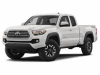 Used 2016 Toyota Tacoma TRD Offroad Truck 4WD in South Brunswick, NJ