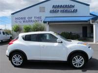 Used 2013 Nissan Juke SL SUV For Sale Bend, OR