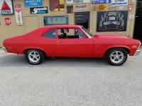 1970 Chevrolet Nova SS