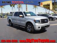 Used 2014 Ford F-150 XLT 4x2 FX2 SuperCrew Styleside 5.5 ft. SB in Chandler, Serving the Phoenix Metro Area