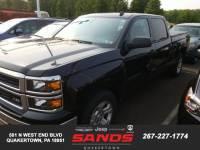 2014 Chevrolet Silverado 1500 LT Truck For Sale in Quakertown, PA