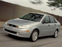 2003 Ford Focus ZTS Minneapolis MN | Maple Grove Plymouth Brooklyn Center Minnesota 1FAHP38313W283000