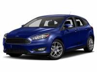 2018 Ford Focus SE Hatch Hatchback in Topeka KS