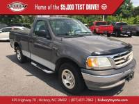 Used 2003 Ford F-150 XL Pickup