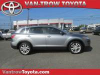 Used 2011 Mazda CX-9 Grand Touring SUV