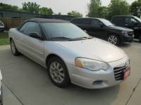 Used 2005 Chrysler Sebring Conv GTC GTC for Sale in Waterloo IA
