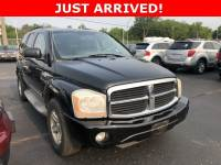 Used 2004 Dodge Durango Limited 4WD Limited for Sale in Waterloo IA