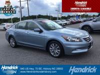 2012 Honda Accord EX-L Sedan in Franklin, TN