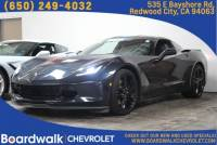 Used 2016 Chevrolet Corvette For Sale at Boardwalk Auto Mall | VIN: 1G1YK2D76G5114011