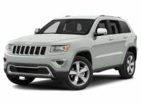 2015 Jeep Grand Cherokee Altitude SUV For Sale in Conway