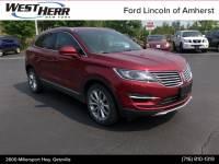 2015 Lincoln MKC Select SUV