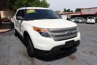 2011 Ford Explorer for sale in Tulsa OK