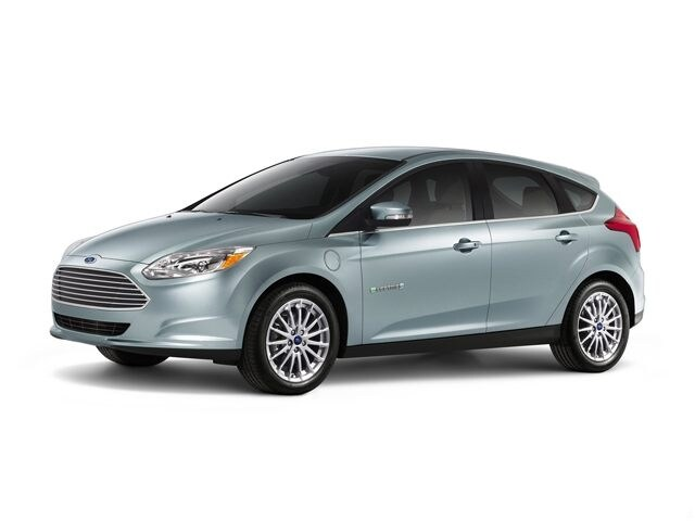Photo Used 2013 Ford Focus Electric For Sale  Peoria AZ  Call 602-910-4763 on Stock 91099A