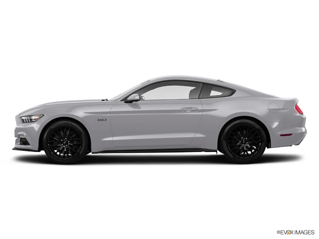 Photo Used 2017 Ford Mustang GT Coupe V8 Ti-VCT for sale in OFallon IL