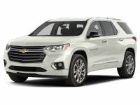 Used 2018 Chevrolet Traverse High Country SUV