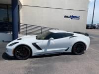 Used 2017 Chevrolet Corvette Z06 Coupe V8 RWD in Tulsa, OK
