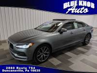 2018 Volvo S90 T5 AWD Momentum Sedan in Duncansville | Serving Altoona, Ebensburg, Huntingdon, and Hollidaysburg PA