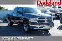 Used 2019 Ram 1500 Classic Big Horn Pickup Truck in Miami