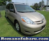 2010 Toyota Sienna LE for sale in Syracuse, NY