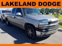 Pre-Owned 2001 Chevrolet Silverado 1500 LS
