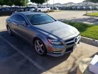 Pre-Owned 2013 Mercedes-Benz CLS-Class CLS 550