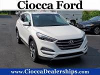 Used 2017 Hyundai Tucson Sport For Sale in Allentown, PA