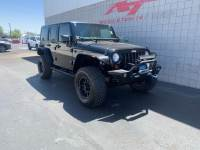 Pre-Owned 2013 Jeep Wrangler Unlimited Sport SUV 4x4 in Avondale, AZ