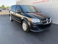 Pre-Owned 2015 Dodge Grand Caravan AVP/SE Van Front-wheel Drive in Avondale, AZ