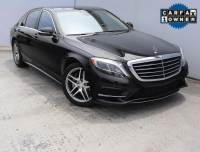2014 Mercedes-Benz S-Class S 550 4dr Sdn RWD in Franklin