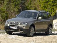 2007 BMW X3 3.0si for Sale in Boulder near Denver CO