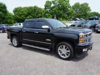 2015 Chevrolet Silverado 1500 High Country Truck Crew Cab