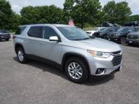 2019 Chevrolet Traverse LT Cloth SUV in East Hanover, NJ