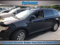 Used 2010 Ford Edge SEL SUV in Bowie, MD
