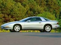 1996 Pontiac Firebird Coupe