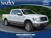 2013 Ford F-150 King Ranch Truck SuperCrew Cab 6