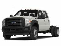 2015 Ford F-450 Chassis XL Truck Crew Cab - Used Car Dealer Serving Upper Cumberland Tennessee