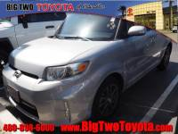 Certified Pre Owned 2013 Scion xB Wagon Base Wagon 4A for Sale in Chandler and Phoenix Metro Area
