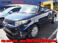 Certified Pre Owned 2014 Scion xB Base Base Wagon 4A for Sale in Chandler and Phoenix Metro Area