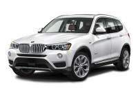 Used 2016 BMW X3 Xdrive28i AWD xDrive28i SUV in Chandler, Serving the Phoenix Metro Area