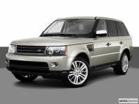 2010 Land Rover Range Rover Sport Supercharged SUV in Glen Burnie