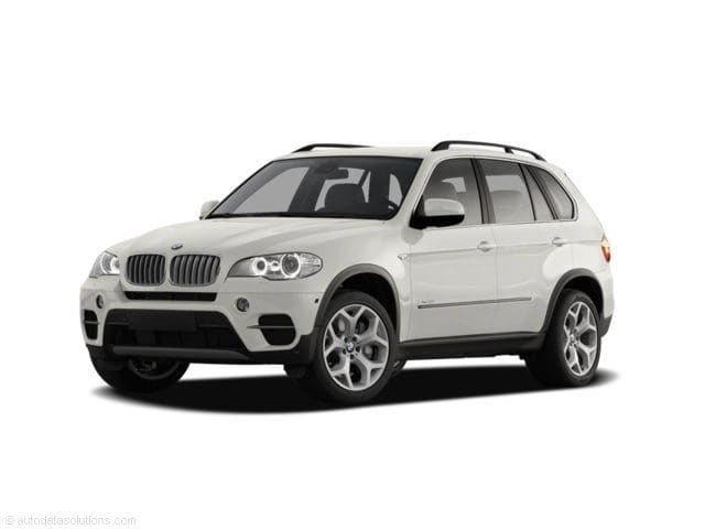 Photo Pre-Owned 2011 BMW X5 xDrive35i Premium AWD 4dr 35i Premium SAV in Sudbury, MA