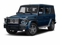Certified Used 2018 Mercedes-Benz G-Class SUV For Sale in Myrtle Beach, South Carolina