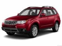 Used 2013 Subaru Forester 2.5X Premium w/All-Weather Pkg in Berlin CT