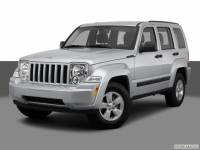 Used 2012 Jeep Liberty Sport in Commerce Township
