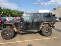 2012 Jeep Wrangler Unlimited 4WD 4dr Rubicon Sport Utility for Sale in Mt. Pleasant, Texas