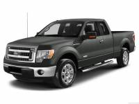 2013 Ford F-150 Truck SuperCab For Sale in Bakersfield